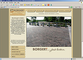 Borgert Products, Inc.